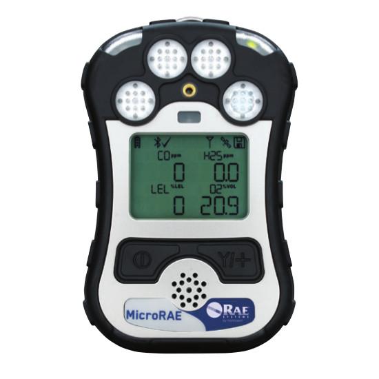 Rae M026 21100 001 Multi Gas Configurator Gas Detectors