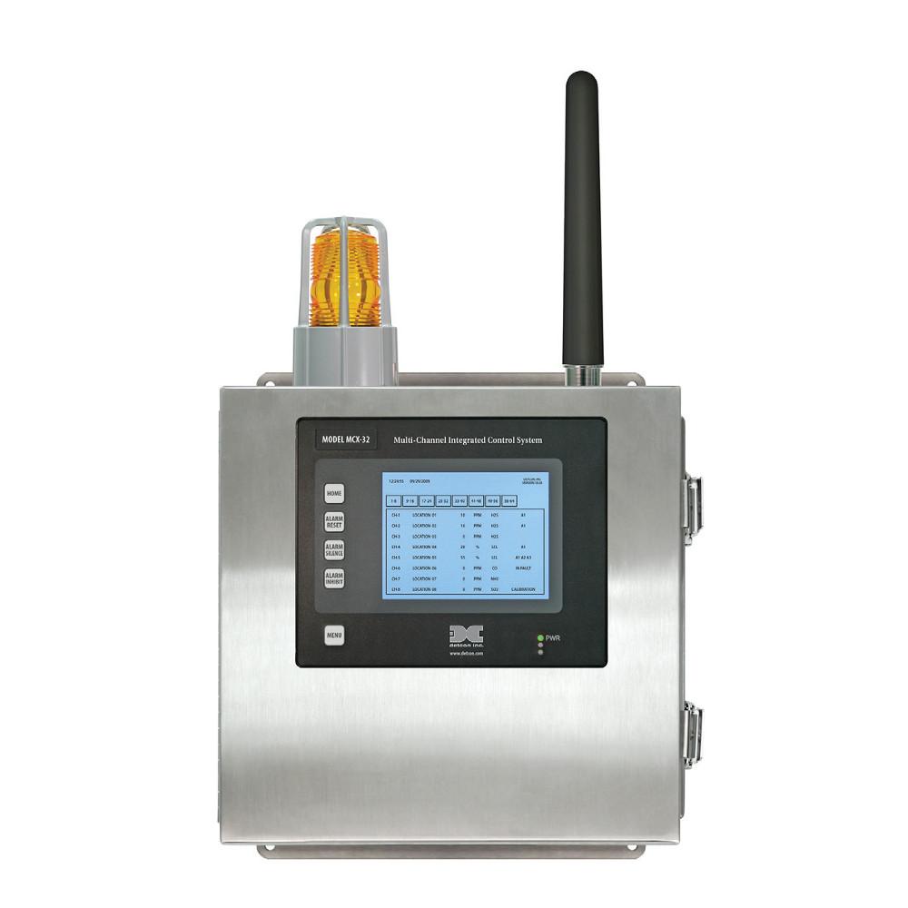 Gasdetectorsusa com:industrial Fixed And Portable Gas Leak