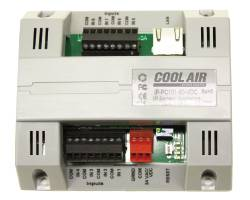 Cool Air Lbw 50 115 Ss Ammonia Gas Detectors General