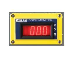Cool Air Lbw 420 115 Ss Ammonia Gas Detectors General