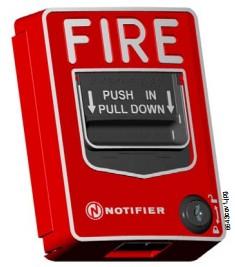 Notifier Fsp 851 Intelligent Smoke Buy Online We Ship